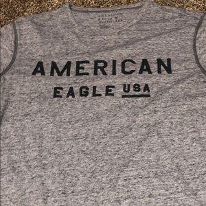 American Eagle Outfitters Shirts - American Eagle Short Sleeve shirt